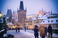 Prag 2013